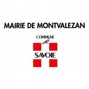 logo mairie Montvalezan